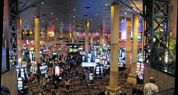 Viva Las Vegas, 2011
