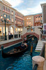 The Grand Canal Shops at The Venetian