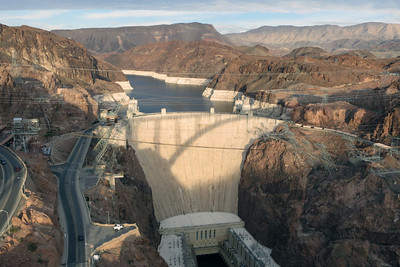 Hoover Dam 02