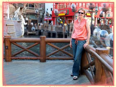 2012 Las Vegas