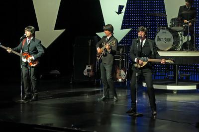 Beatleshow Vegas