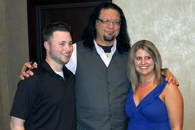 Penn Jillette and fans