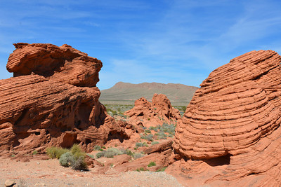 Valley of Fire State Park 03