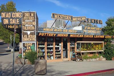 Boulder City NV store