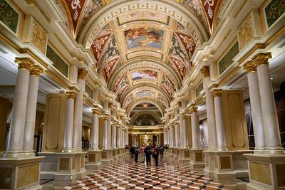Venetian Vegas