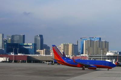 Vegas airport 02