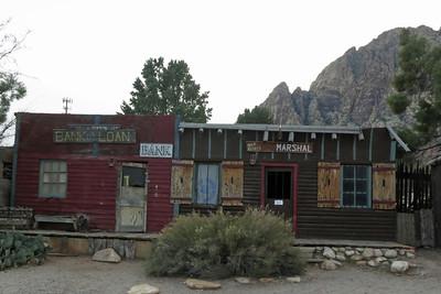 Old Nevada