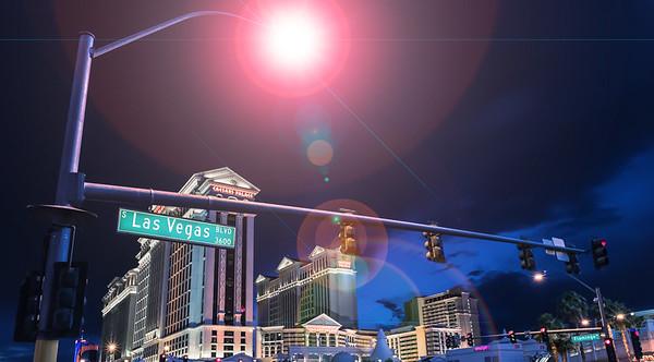 Las Vegas 2015