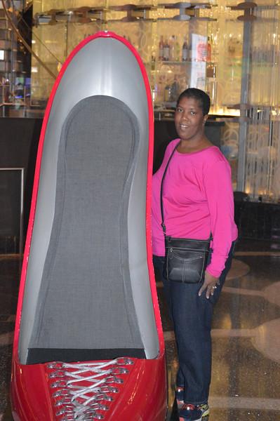Angela and the Slipper