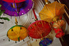 Parasols at the Wynn.
