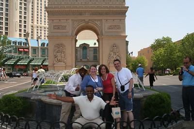 Las Vegas B-Day Bash 2007