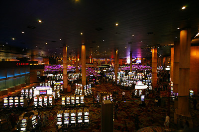New York, New York Hotel / Casino, Las Vegas, NV