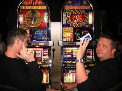 Las Vegas Jan 2007