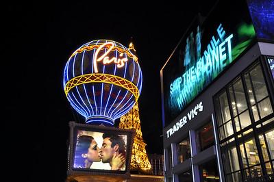Las Vegas Jan 2009