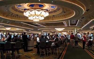 Las Vegas, June 2006