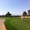 Spanish Trail golf club, Las Vegas.