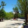 Park open space
