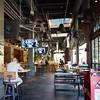 Beerhaus interior