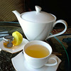 Cold and Flu Blend Tea, Mandarin Oriental