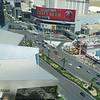 View from Tea Lounge, Mandarin Oriental