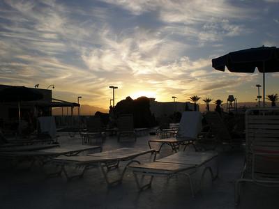 Las Vegas, NV with Nico (Nov 2007)