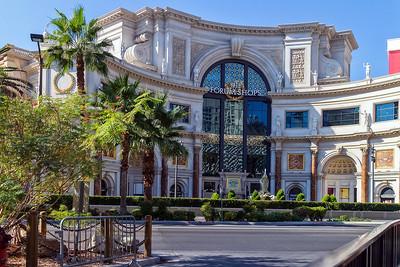 Las Vegas November 2014 (EOS M)