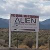Alien Research Center, Hiko, NV