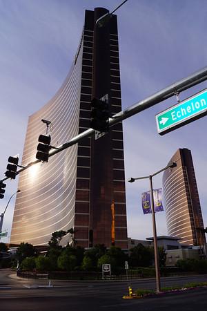 Las Vegas Strip 2012
