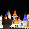 Towers at Excalibur