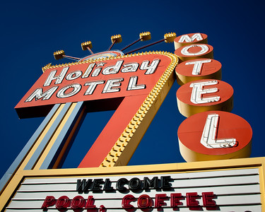 Las Vegas signs