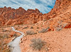 Valley of Fire Nevada State Park