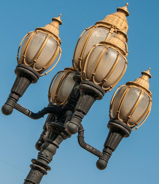 • Photoshop World Pre Conference Walk with Erik Valind<br /> • Interesting street lights