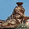 • Photoshop World Pre Conference Walk with Erik Valind<br /> • The Lion in front of MGM Hotel