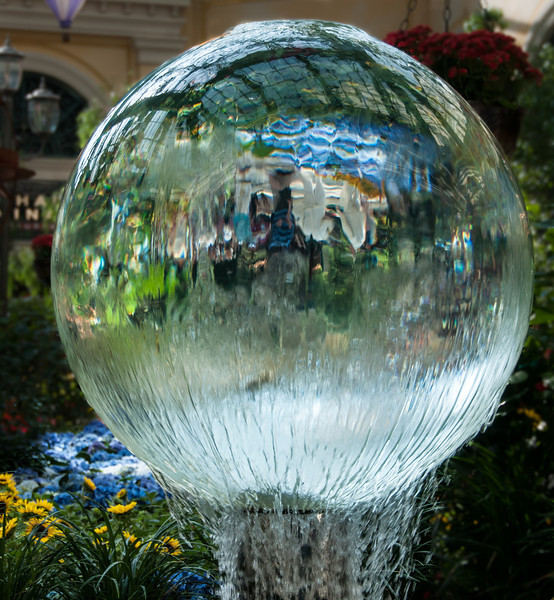 • Photoshop World Pre Conference Walk with Erik Valind<br /> •Photos from the Bellagio Hotel
