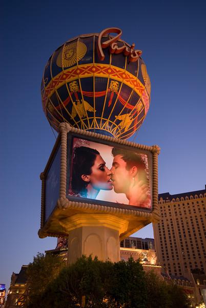 Las Vegas Night Photography
