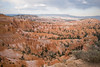 Afternoon at Bryce Canyon, Utah
