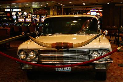Big Horn Caddy @ Binions Las Vegas Jan 09-287