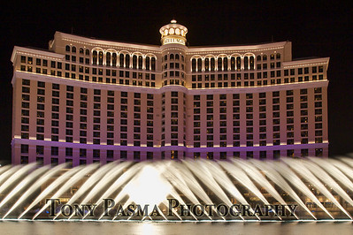 Bellagio Hotel & Casino, Las Vegas, NV