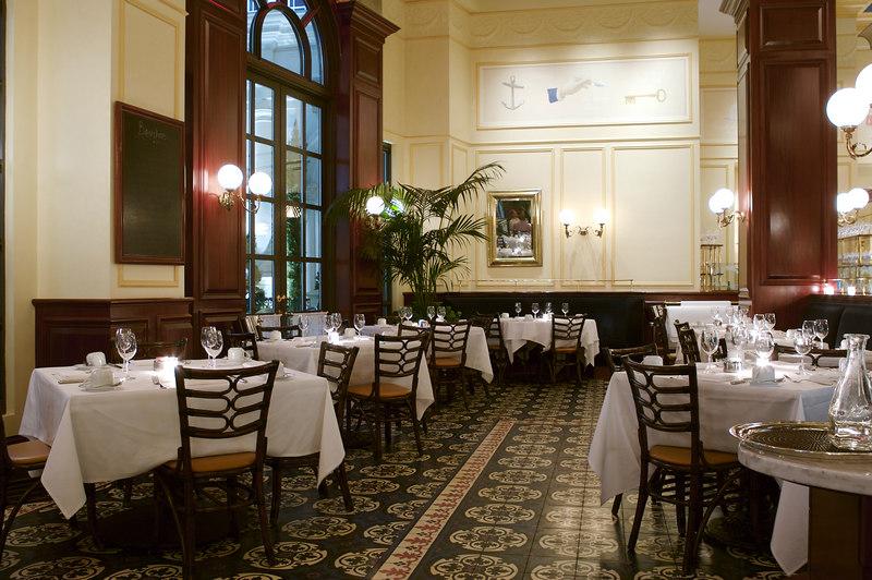 """Restaurant """"Le Bouchon"""""""
