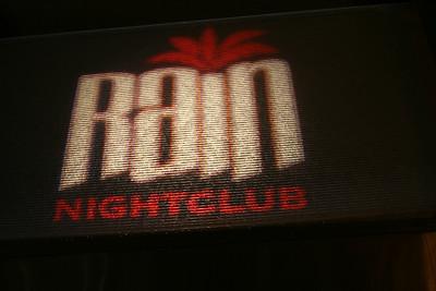 RAIN Nightclub