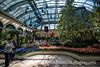 Bellagio Indoor Garden