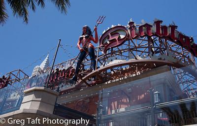Diablo Cantina - Vegas Blvd.