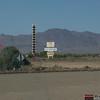 Największy termometr świata (szkoda, że nie działa).
