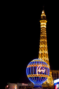 Paris Hotel & Casino, Las Vegas, NV