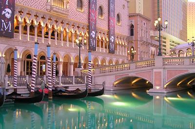 The Venetion