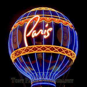 Paris Hotel & Casino, Las Vegas NV