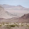 Nevada Desert SW of Las Vegas on 06/14/05