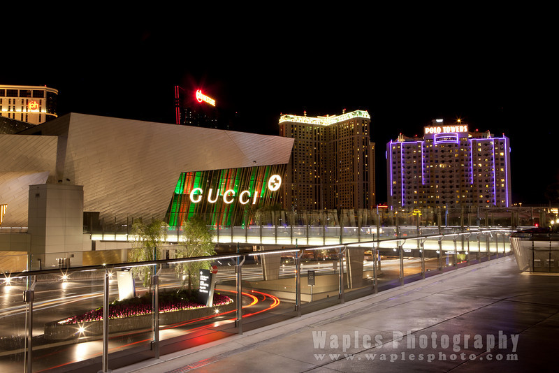Gucci, at CityCenter