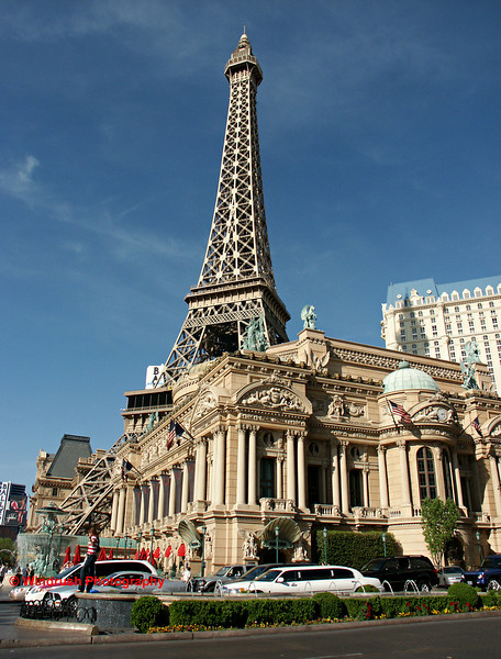 Paris Casino, Las Vegas