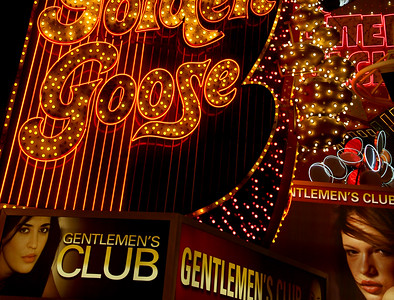 Golden Goose Gentlemen's Club.... Las Vegas Jan 09-21
